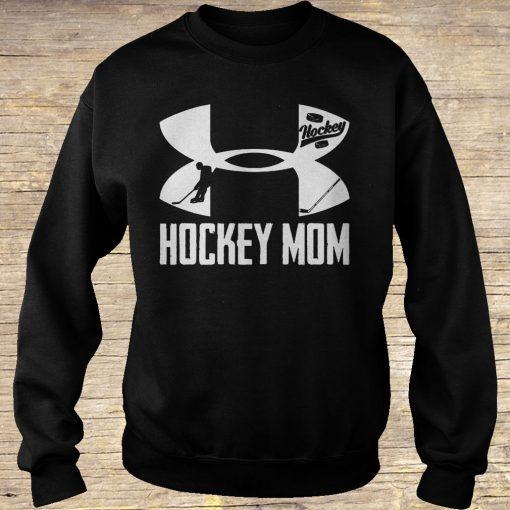 Under Armour Hockey Mom shirt