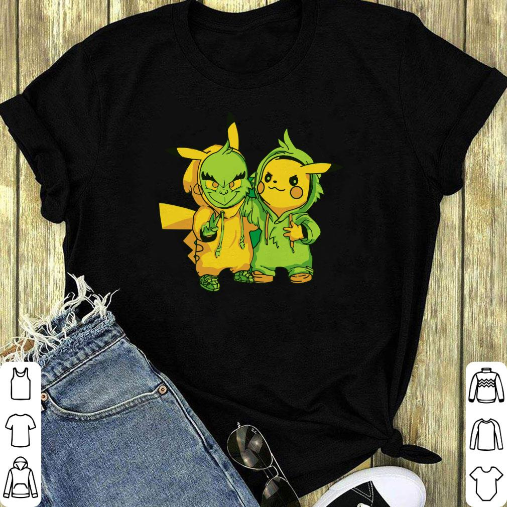 Awesome Grinch And Pikachu Shirt 1 1.jpg