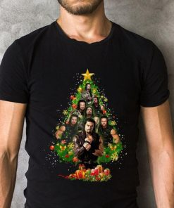 Awesome Roman Reigns Christmas Tree Shirt 2 1.jpg
