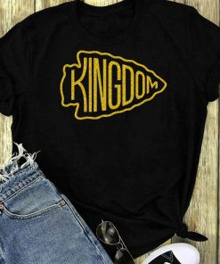 Chiefs Kingdom Gold Diamon Style Shirt 1 1.jpg