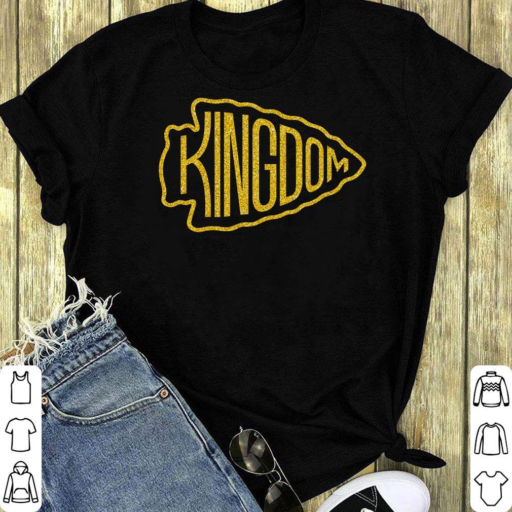 Chiefs Kingdom Gold Diamon Style Shirt 1 1.jpg