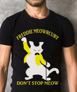 Freddie Meowrcury Don T Stop Meow Shirt 2 1.jpg