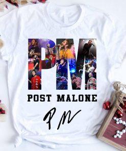 Hot Post Malone Signature Shirt 1 1.jpg