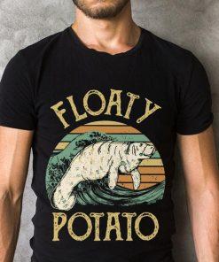 Hot The Sunset Floaty Potato Shirt 2 1.jpg
