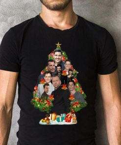 New Kids On The Block Christmas Tree Shirt 2 1.jpg