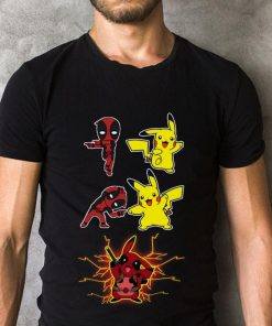 Nice Deadpool Fusion Pikachu Become Pikapool Shirt 2 1.jpg
