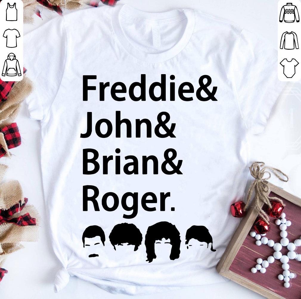 Nice Freddies And John And Brian And Roger Shirt 1 1.jpg