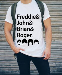 Nice Freddies And John And Brian And Roger Shirt 2 1.jpg