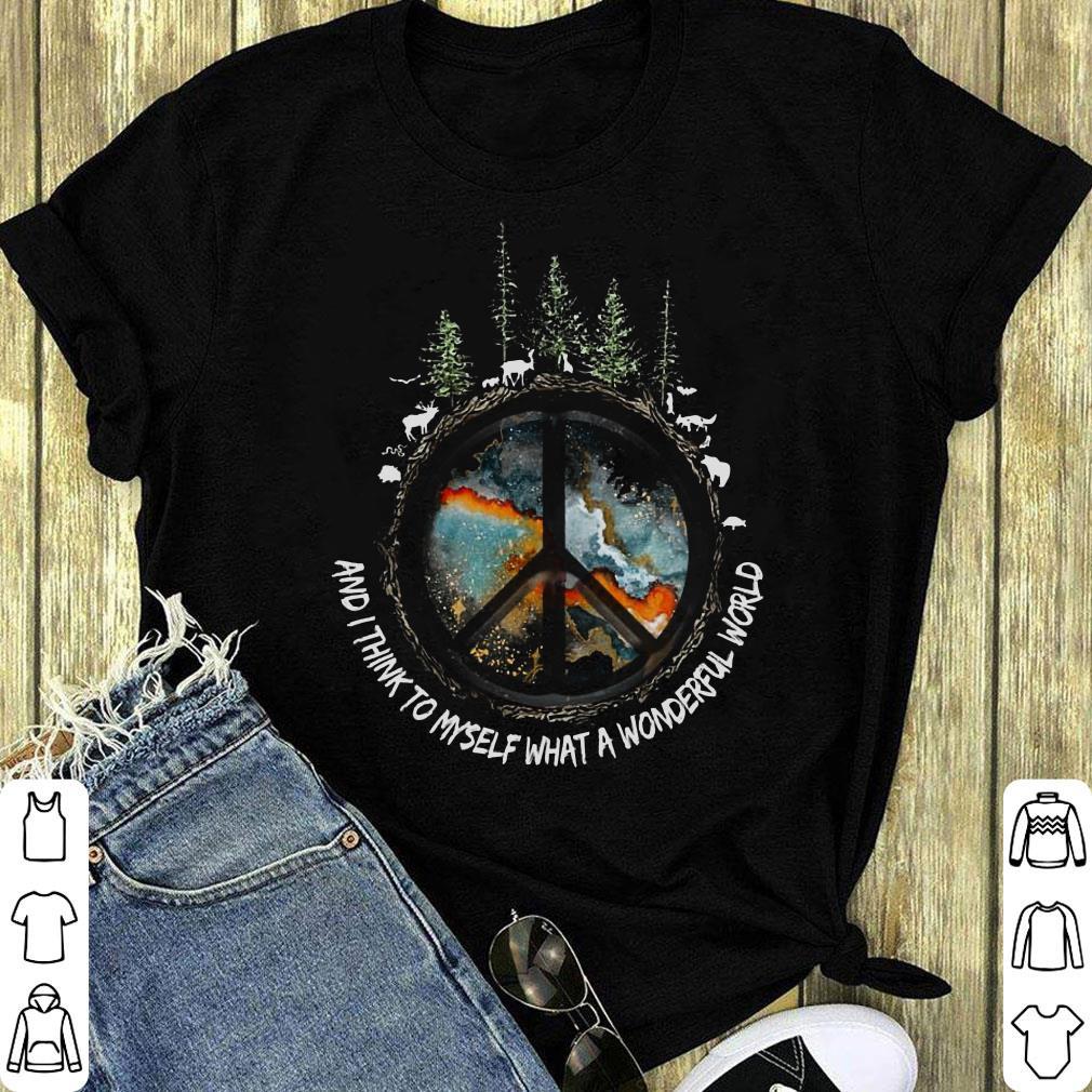 Nice Imagine And I Think To Myself What A Wonderful World Shirt 1 1.jpg