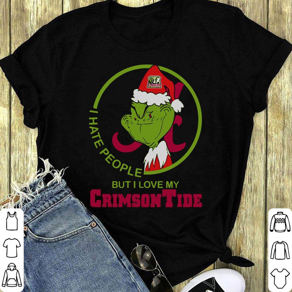 Official Grinch Alabama I Hate People But I Love My Crimson Tide Shirt 1 1.jpg