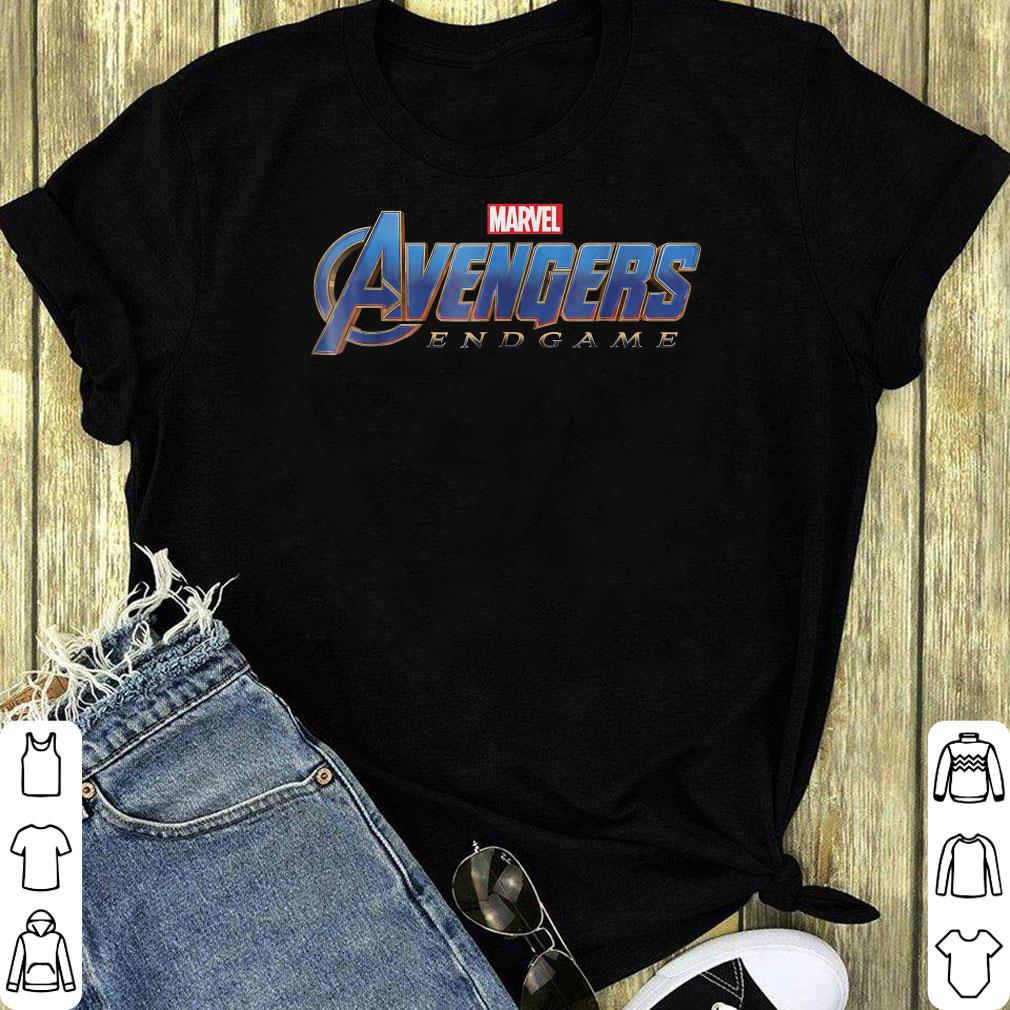 Official Marvel Avengers Endgame Logo Shirt 1 1.jpg