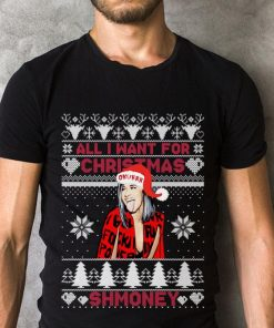Original Cardi B All I Want For Christmas Is Shmoney Shirt 2 1.jpg
