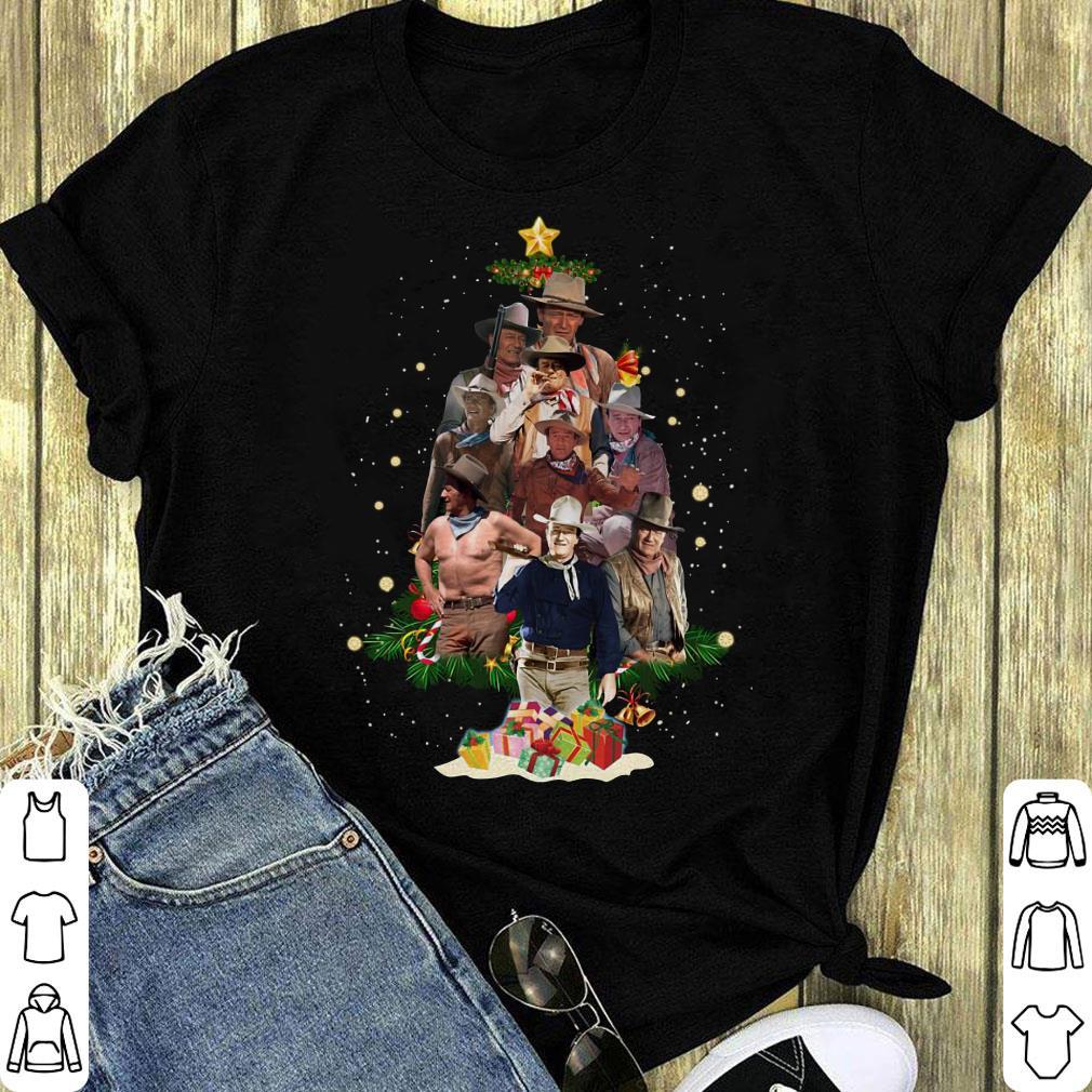 Original John Wayne Christmas Tree Shirt 1 1.jpg