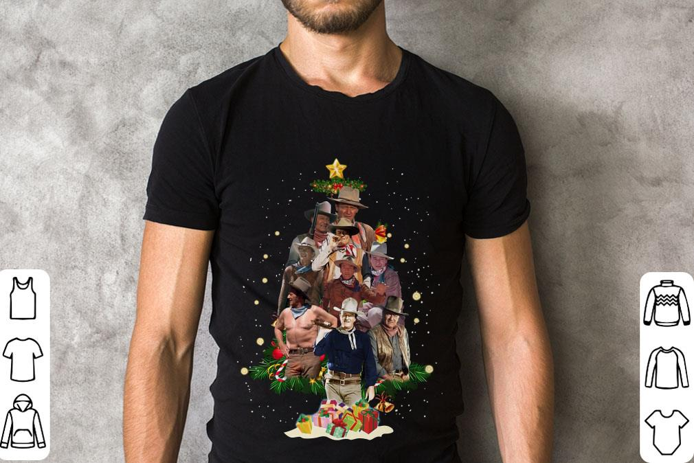 Original John Wayne Christmas Tree Shirt 2 1.jpg
