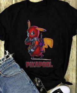 Premium Deadpool Mashup Pikachu Into Pikapool Shirt 1 1.jpg