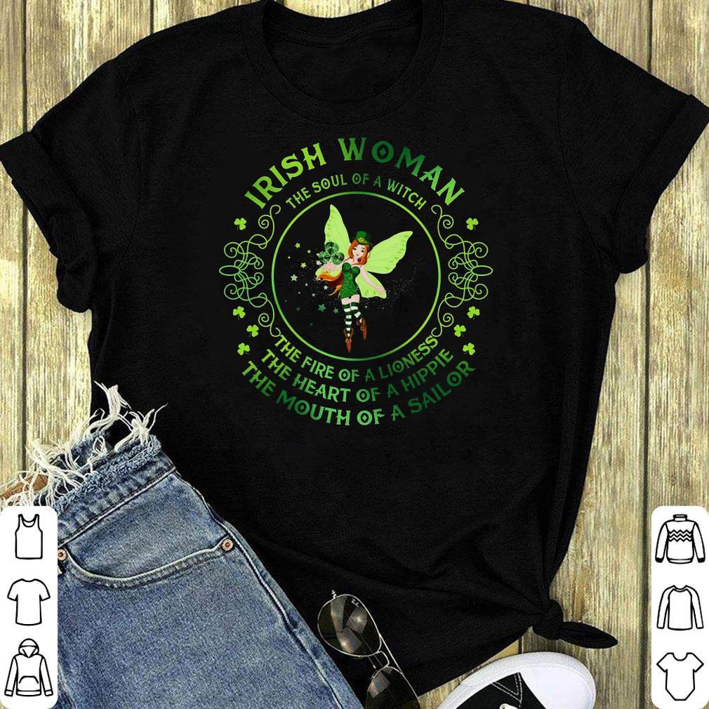 Premium Irish Woman The Soul Of A Witch Shirt 1 1.jpg