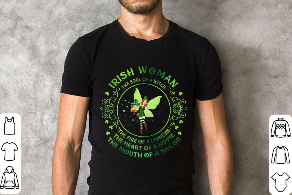 Premium Irish Woman The Soul Of A Witch Shirt 2 1.jpg
