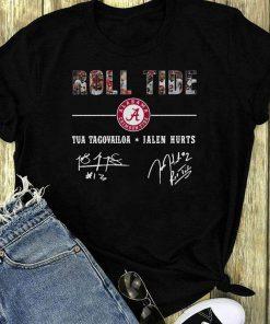 Pretty Alabama Crimsontide Roll Tide Signature Shirt 1 1.jpg