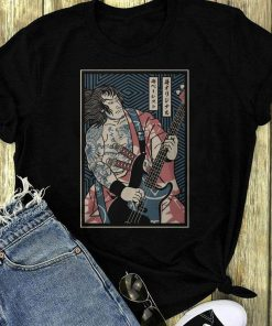 Pretty Bassist Samurai Shirt 1 1.jpg