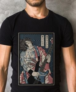 Pretty Bassist Samurai Shirt 2 1.jpg