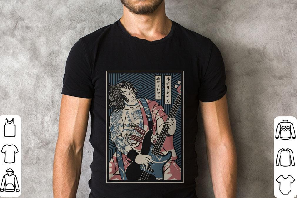 Pretty Bassist Samurai Shirt 2 1.jpg