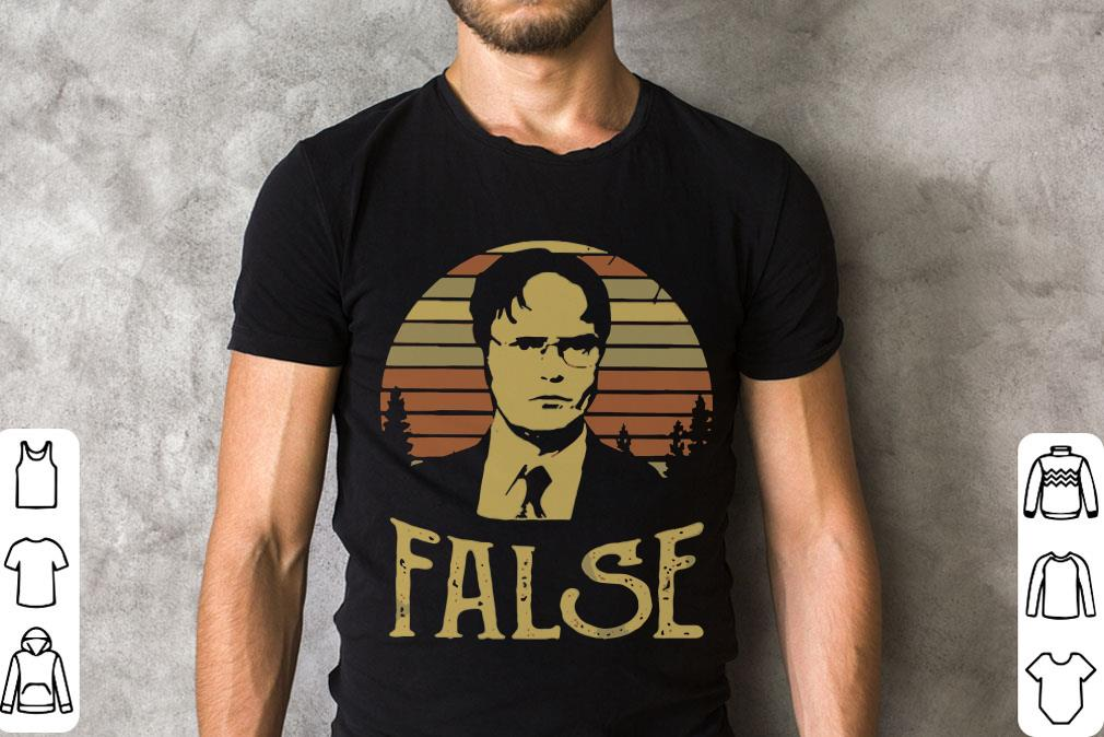 b1afab8d082228 Pretty The Sunset Retro Dwight Schrute False Shirt 2 1.jpg