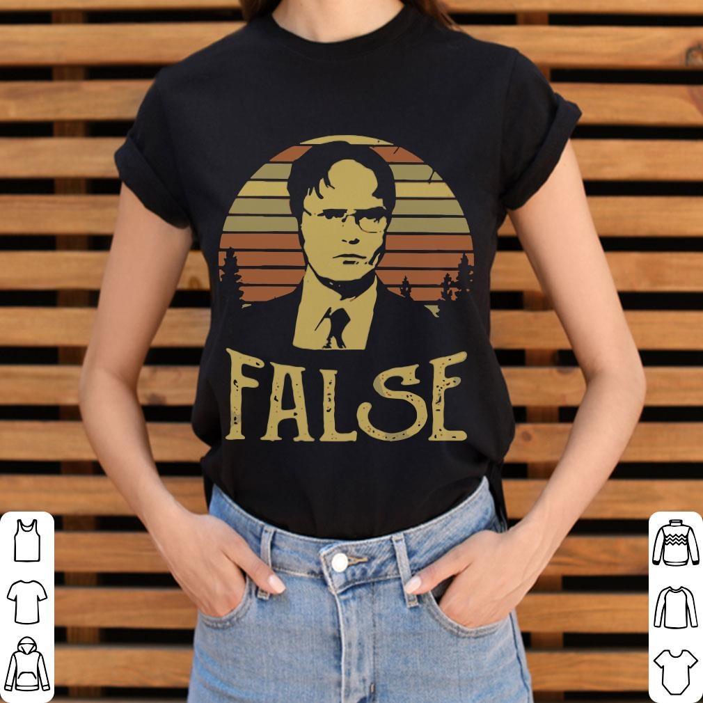 11b08ba330b0bb Pretty The Sunset Retro Dwight Schrute False Shirt 3 1.jpg
