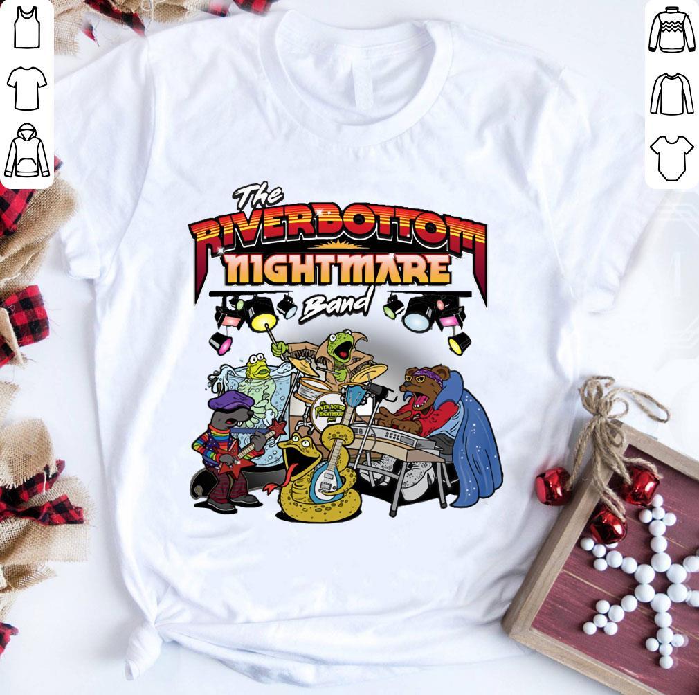 Pretty The Riverbottom Nightmare Band Shirt 1 1.jpg
