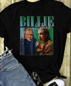 Signature Billie Eilish Queen Music Lover Shirt 1 1.jpg