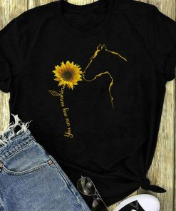 Sunflower Horse You Are My Shunshine Shirt 1 1.jpg