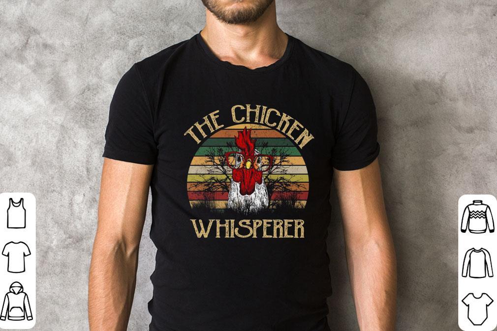 Sunset The Chicken Whisperer Shirt 2 1.jpg