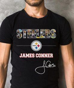 Top Pittsburgh Steelers Nfl James Conner Signature Shirt 2 1.jpg