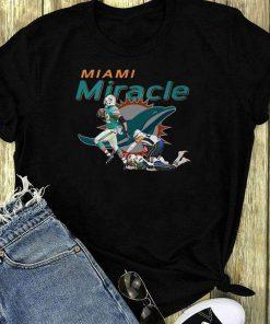 Top The Miami Miracle Kenyan Drake Beats The Patriots Shirt 1 1.jpg
