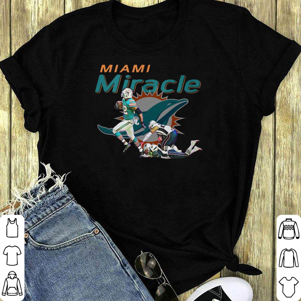 Top The Miami Miracle Kenyan Drake Beats The Patriots Shirt 1 1.jpg