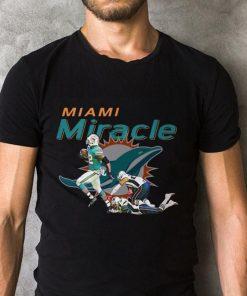 Top The Miami Miracle Kenyan Drake Beats The Patriots Shirt 2 1.jpg