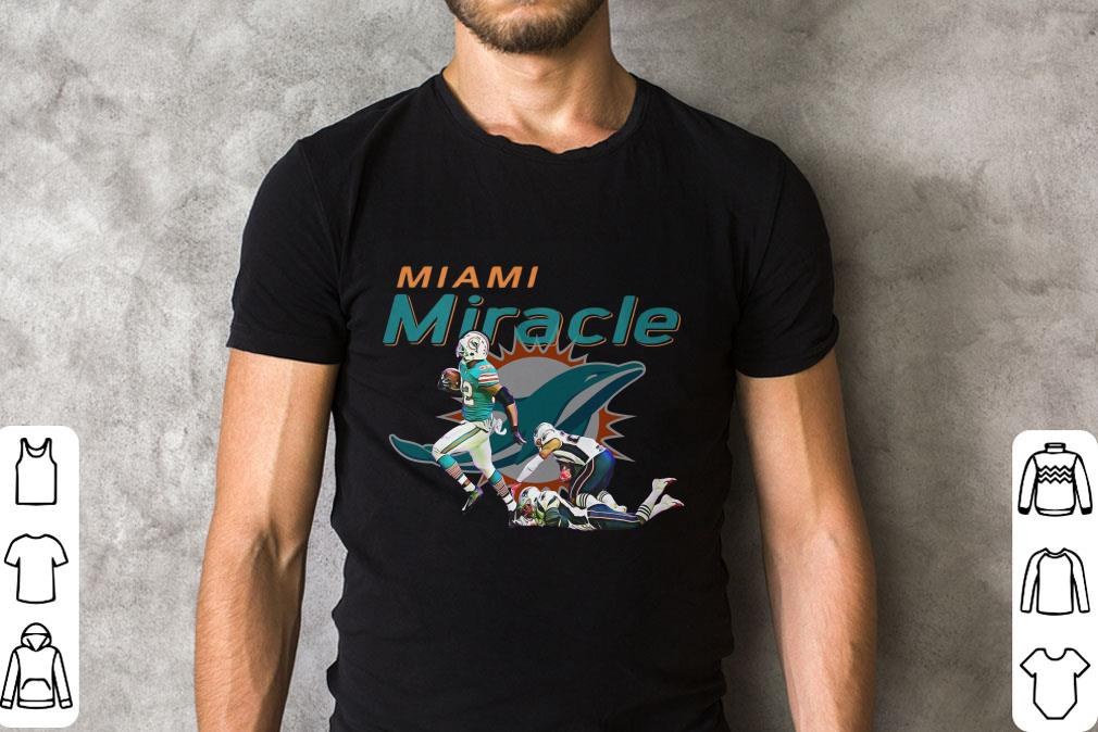 Top The Miami Miracle Kenyan Drake Beats The Patriots Shirt 2 1.jpg