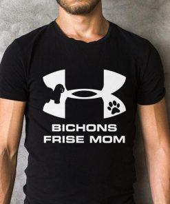 Top Under Armour Bichons Frise Mom Shirt 2 1.jpg