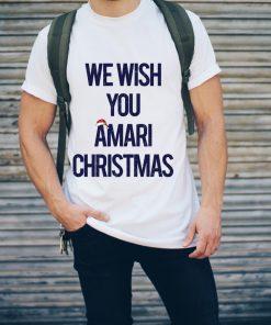 We Wish You Amari Christmas Shirt 2 2 1.jpg