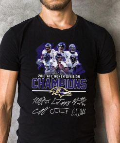 Baltimore Ravens 2018 Afc North Division Champions Signature Shirt 2 1.jpg