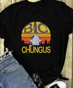 Big Chungus Sunset Retro Shirt 1 1.jpg