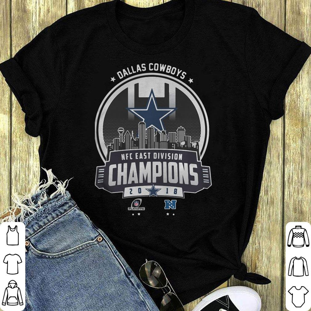 Champions 2018 Nfc East Division Dallas Cowboys Shirt 1 1.jpg