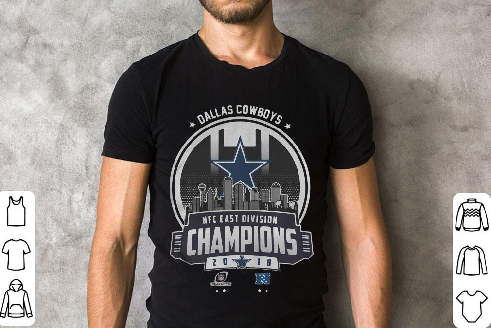 Champions 2018 Nfc East Division Dallas Cowboys Shirt 2 1.jpg