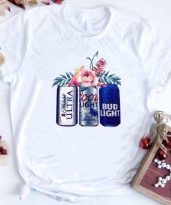 Coors Light Bud Light Michelob Ultra Beer Shirt 1 1.jpg