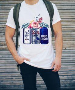 Coors Light Bud Light Michelob Ultra Beer Shirt 2 1.jpg