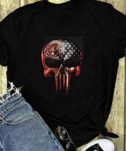 Firefighter America Flag Skull Shirt 1 1.jpg