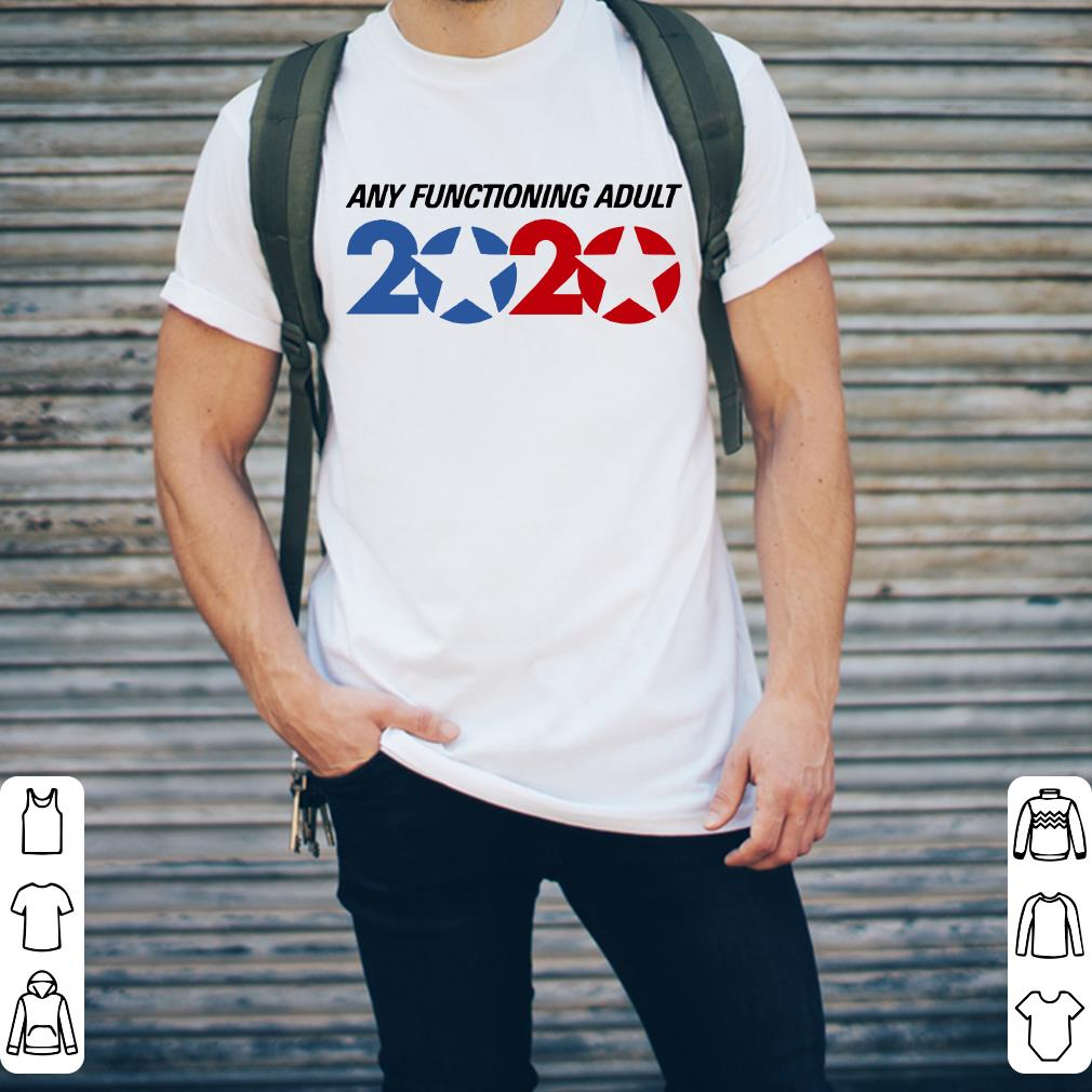 George Takei Any Functioning Adult Trump 2020 Shirt 2 1.jpg