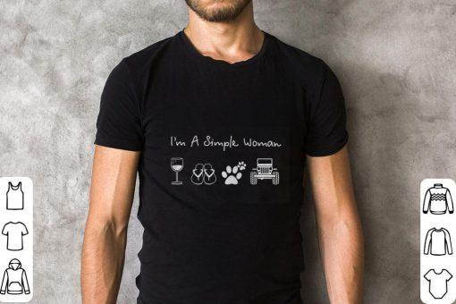 I M A Simple Woman Glass Wine Flip Flop Dog Paw Jeep Shirt 2 1.jpg