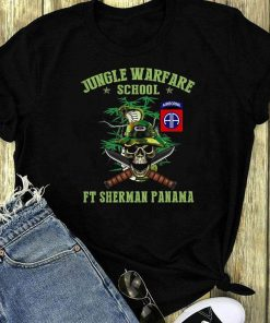 Jotc Airborne Jungle Warfare School Ft Sherman Panama Shirt 1 1.jpg