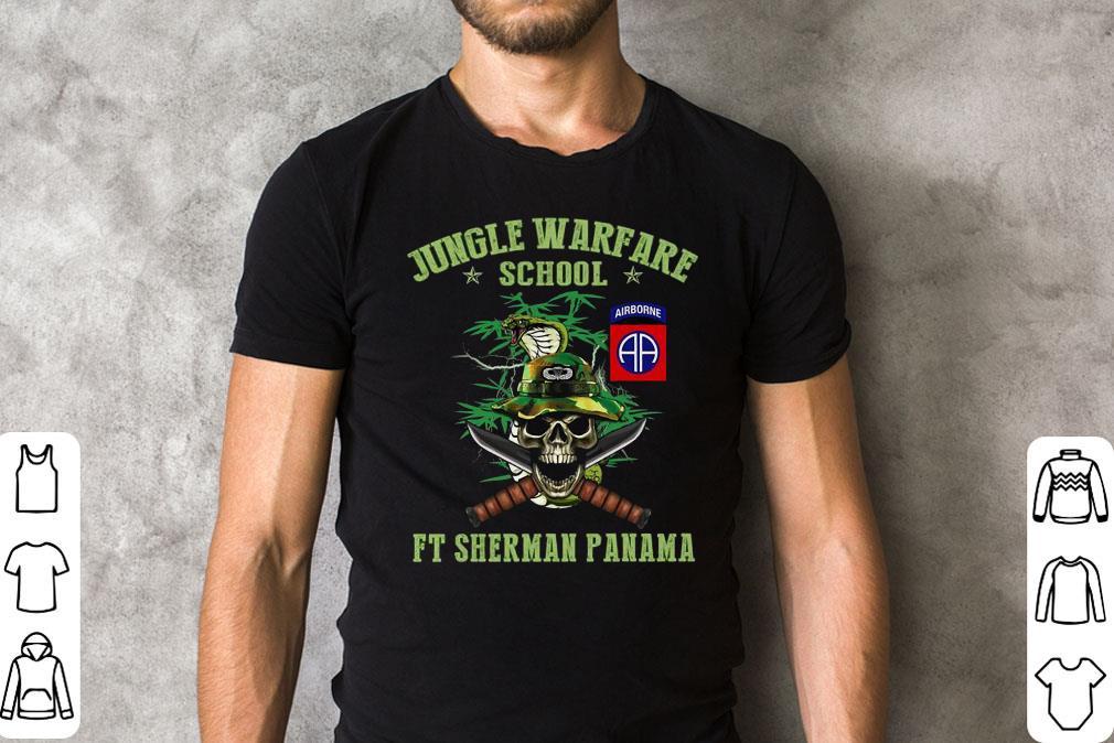 Jotc Airborne Jungle Warfare School Ft Sherman Panama Shirt 2 1.jpg