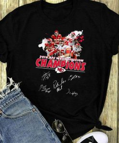 Kansas City Chiefs 2018 Afc West Division Champions Signature Shirt 1 2 1.jpg